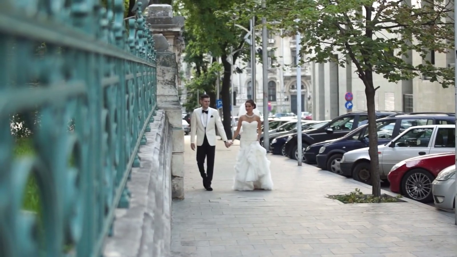 EL Filmare nunta Bucuresti pret