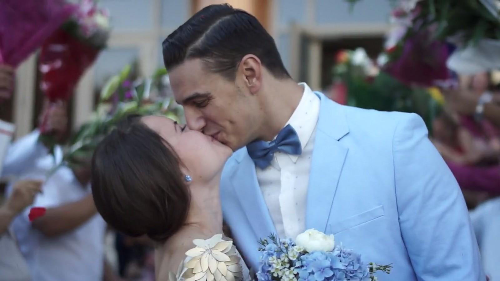 GA Filmare nunta Bucuresti pret