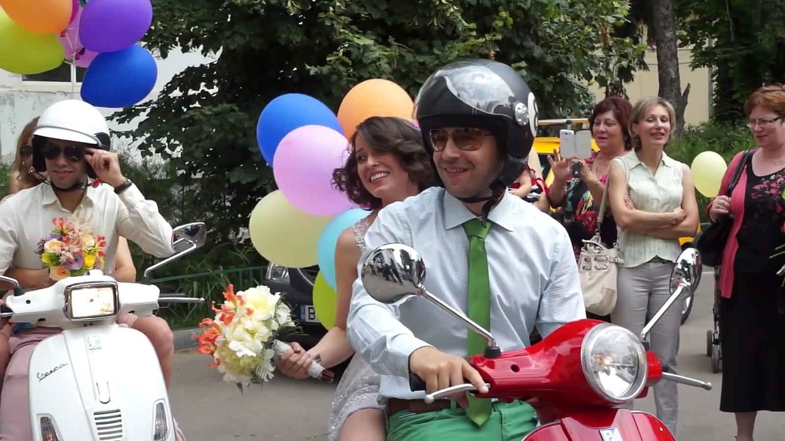 MA Filmare nunta Bucuresti pret