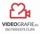 Filmari nunti cinematice - Videografie Bucuresti