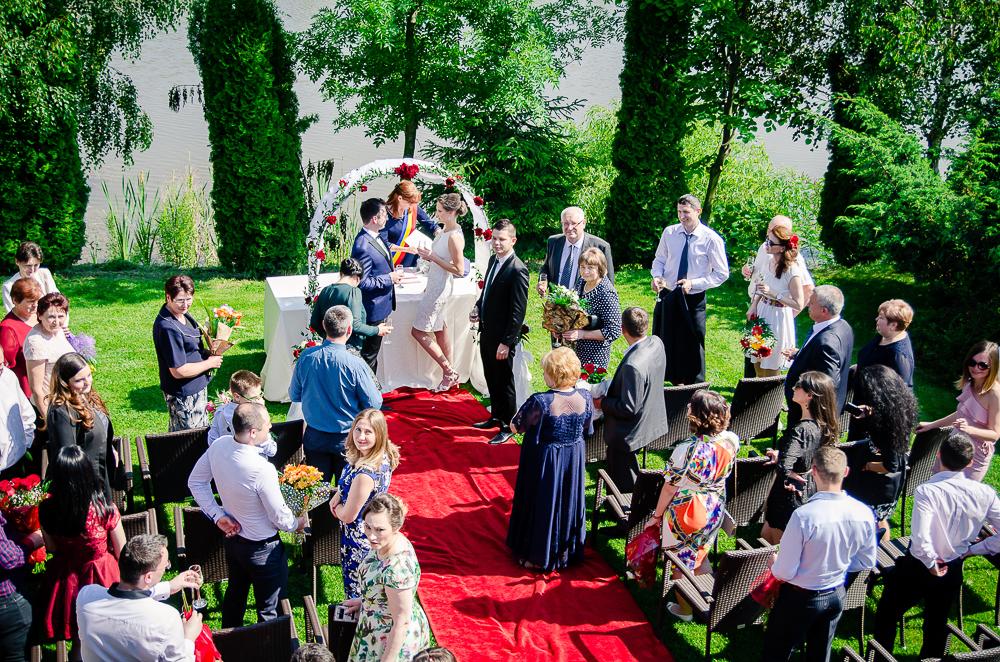 Fotograf nunta Bucuresti pret 418